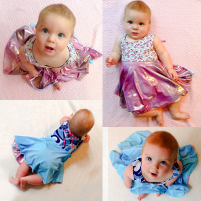 Baby Girl Dresses By TwirlyGirl®
