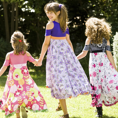 7da63f236 Boutique Girls Dresses