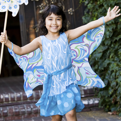Fairy Dress for Girls by TwirlyGirl®