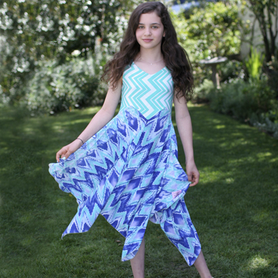 Boutique-Style Dresses for Girls