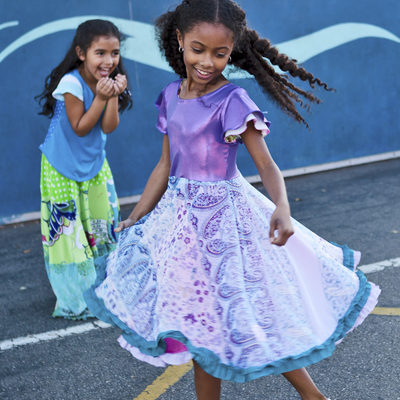 Girly Dresses By TwirlyGirl®