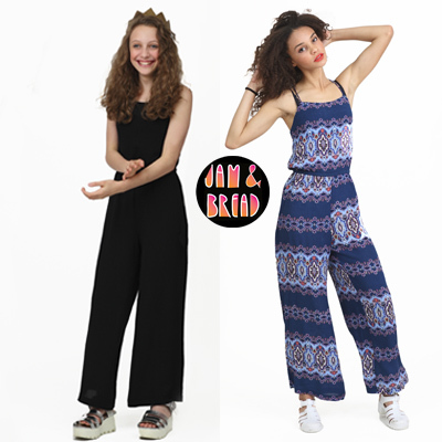 Jumpsuit For Teens