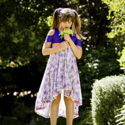 Dress For Little Girls by TwirlyGirl®