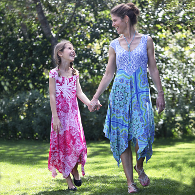 Mother Daughter Clothes