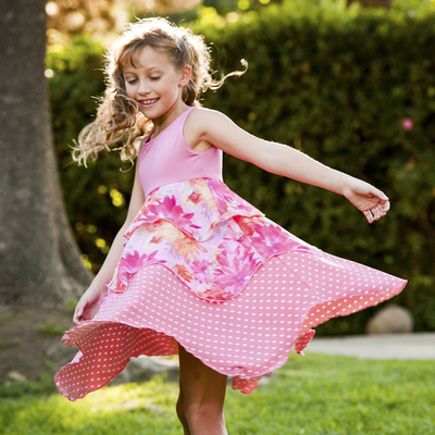 Toddler Flower Girl Dresses By TwirlyGirl®