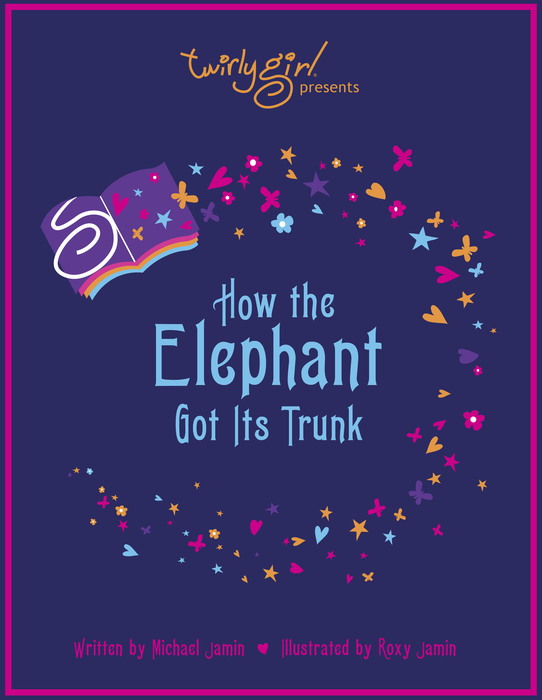 How Elephant Got His Trunk