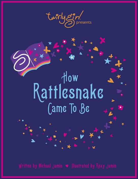 How Rattlesnake Came to Be